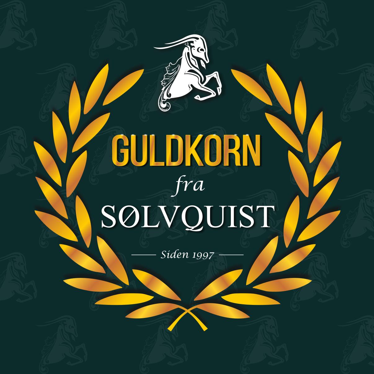 Guldkorn fra Sølvquist